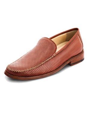Max Perforated Slip on