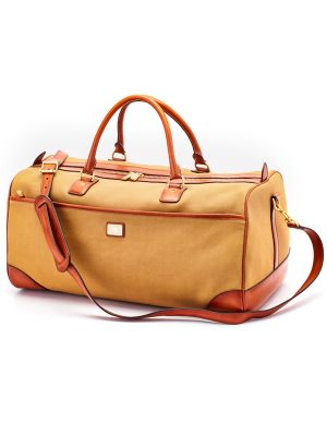 Canvas-Duffel-Bag