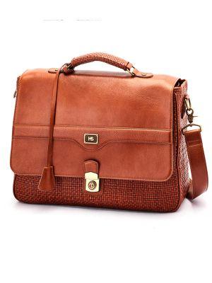 Weave-Executive-Laptop-Bag