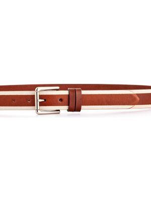 Apron-Dual-Belt